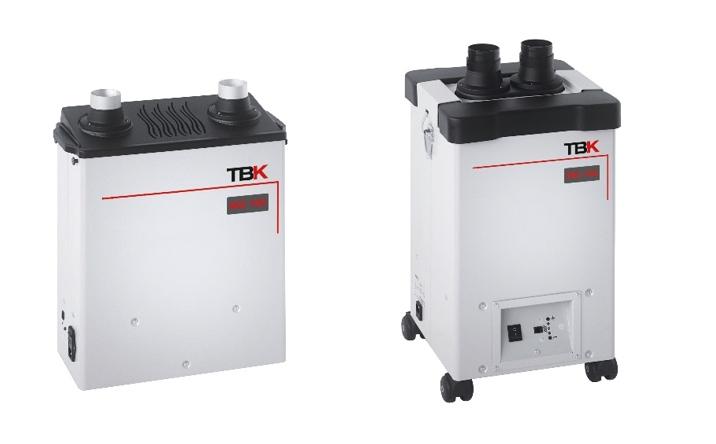 TBK Absauge- und Filtertechnik